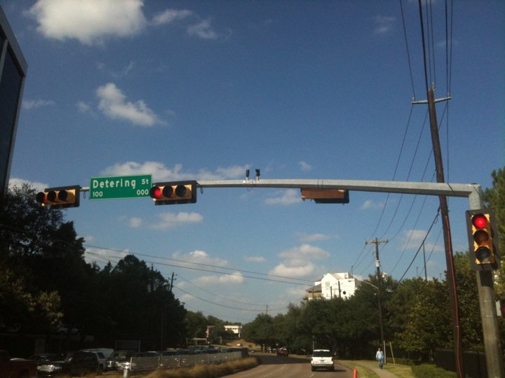 Red Light Cameras « Texas Liberal